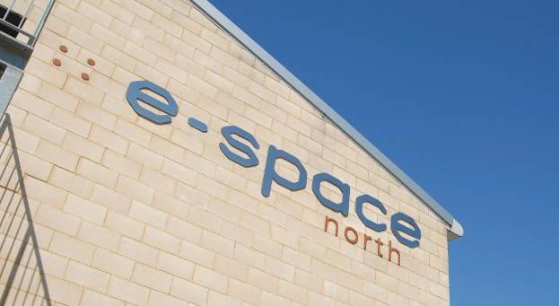 E-space North business centre